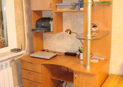 Компьютерный стол на заказ 1
