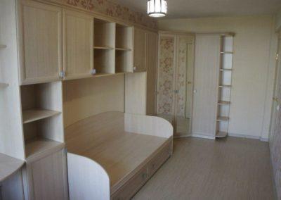 Мебель в детскую на заказ 19