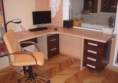 Компьютерный стол на заказ 4