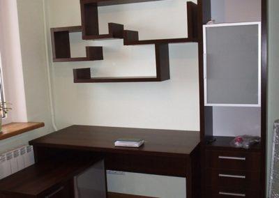 Компьютерный стол на заказ 2