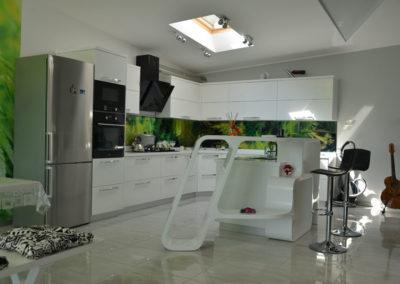 Кухня на заказ 28