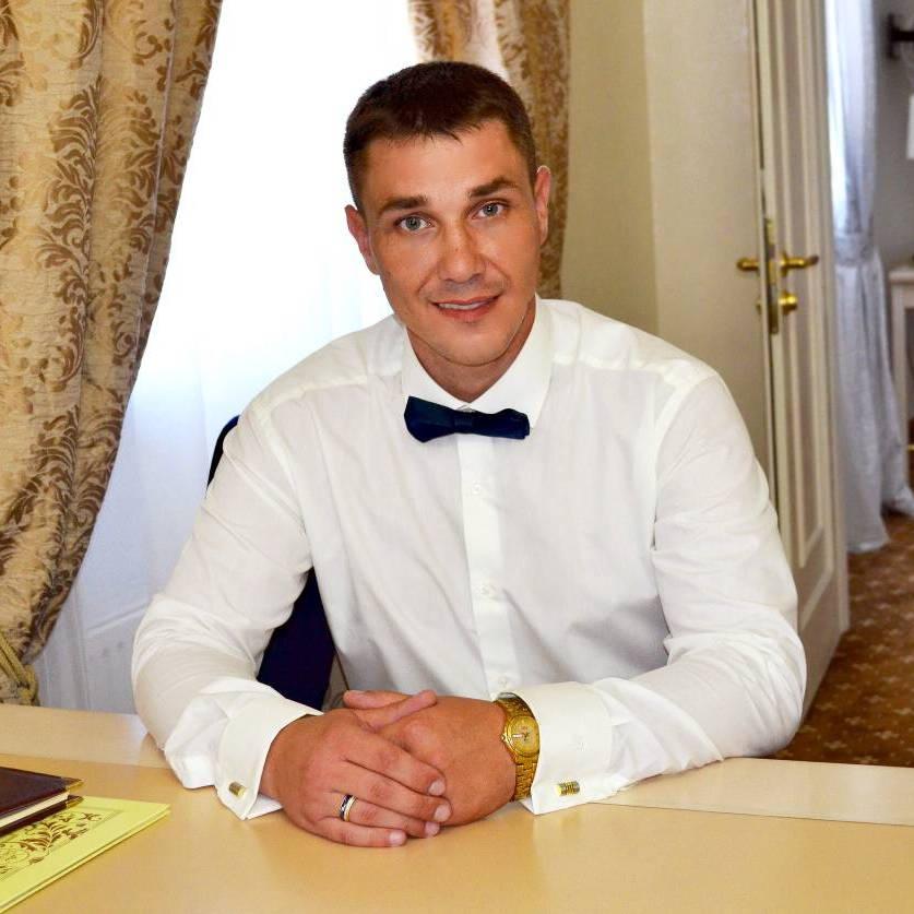 Алексей Пан