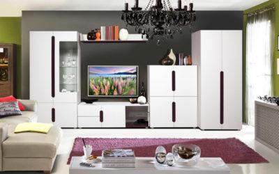 Особенности выбора мебели для гостиной на заказ